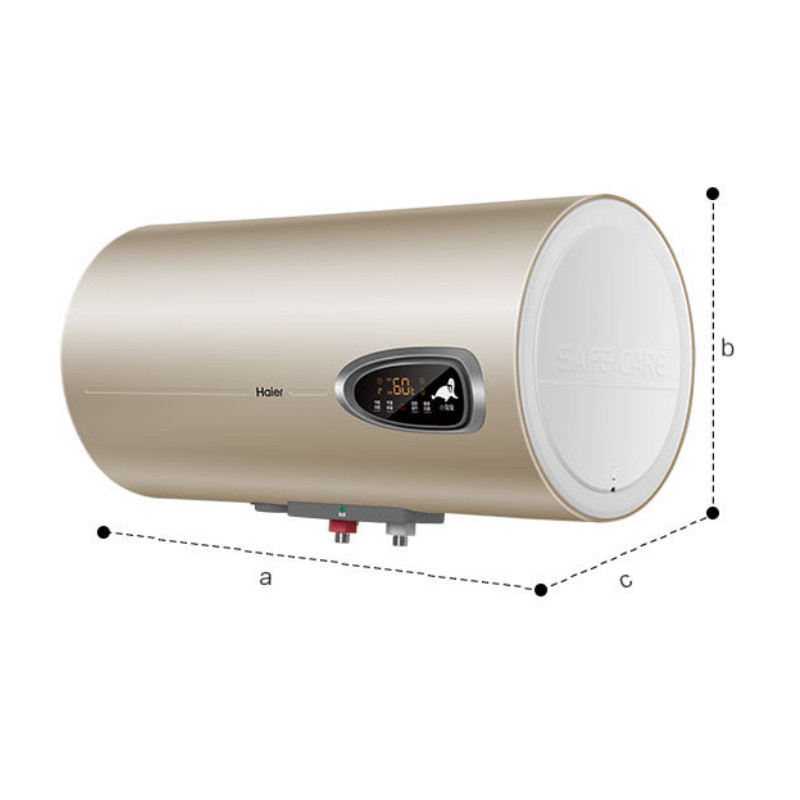 海尔(Haier) ES60H-GM3(1) 60升电热水器 速热储水式